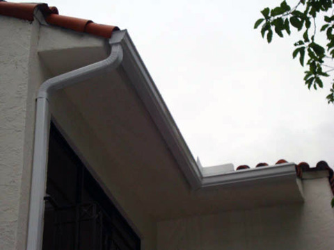 Protect Your Property From Rain Damages